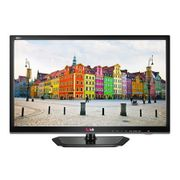 LG 19,5 LED LCD WIDE, RES. 1366 X 768, D-SUB, PRETO, 5MS, VESA