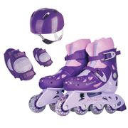 Kit-Patins-Ajustavel-Aces-Fenix-34-37-AD01RX---Roxo_0