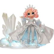 LOL Surprise OMG Collector - Crystal Star Edition CANDIDE