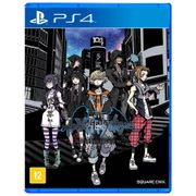 Jogo Neo: The World Ends With You - PS4