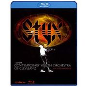 Blu-Ray---Styx-And-The-Contemporary-Youth-Orchestra--One-With-Everything---Importado_0