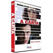 DVD---A-Carta---The-Letter_0