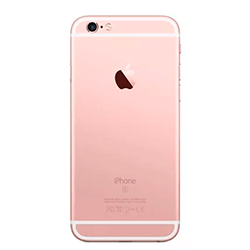 iPhone的Rosa Gold