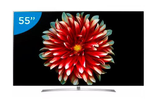 TV 55 Polegadas - Smart TV OLED LG 4K